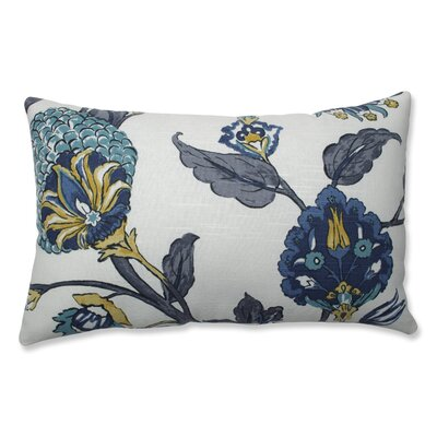 Haverstraw Auretta Peacock Lumbar Pillow