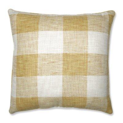 Paschal Check Please Floor Pillow