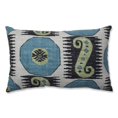 Spike Souk Treasure Indian Lumbar Pillow
