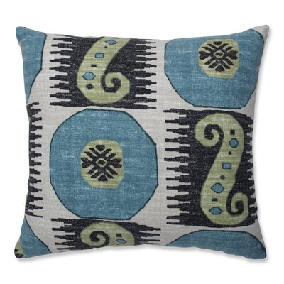 Anissa Throw Pillow Size: 16.5 x 16.5