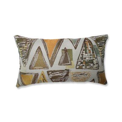 Nowicki Triangle Tapestry Lumbar Pillow