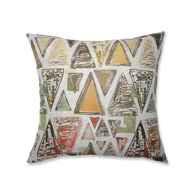 Nowicki Triangle Tapestry Floor Pillow