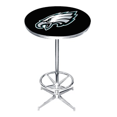 NFL Team Pub Table