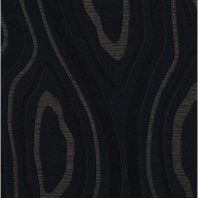 Ireland Wool Pepper Area Rug Rug Size: Square 10
