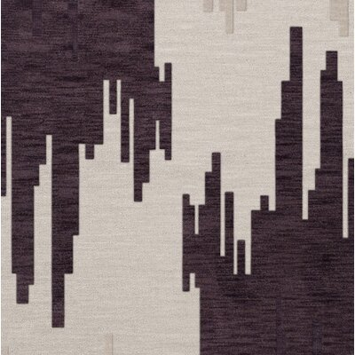 Hassell Wool Royalty Area Rug Rug Size: Square 4
