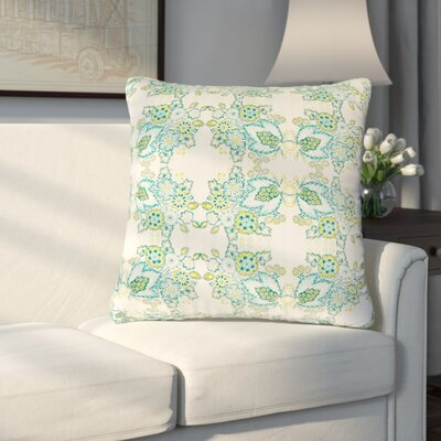 Exmoor Transitional Throw Pillow Size: 22 x 22