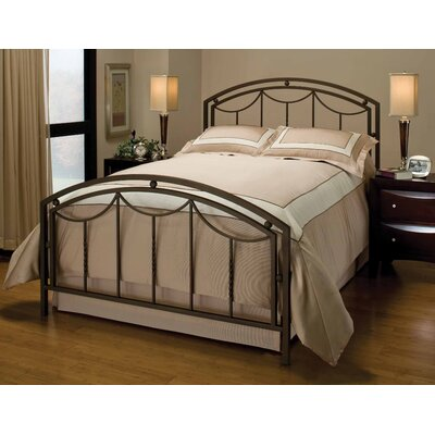Delaney Bed Size: King