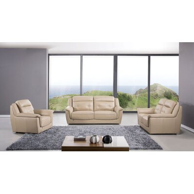 Ugalde Living Room Collection