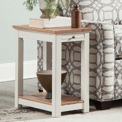 Gilmore Rectangular End Table