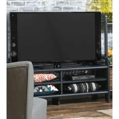 Mercier Multi-function 51 TV Stand Color: Graphite