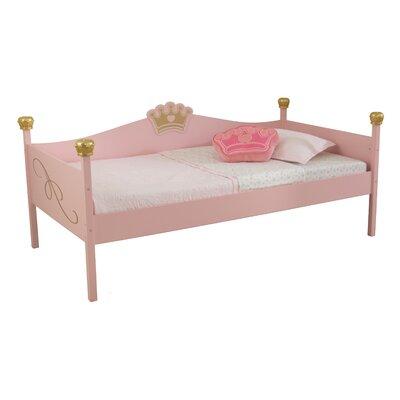 Princess Twin Bed