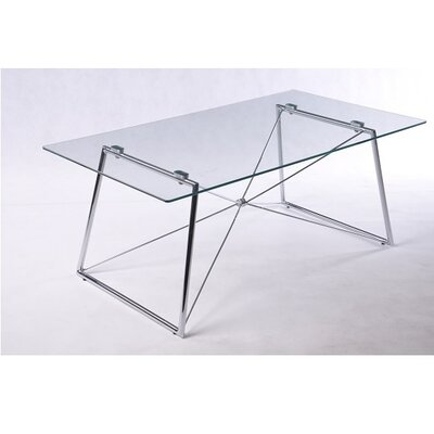 Pfeffer Coffee Table