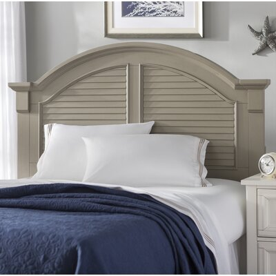 Hinsdale Panel Headboard Size: Queen