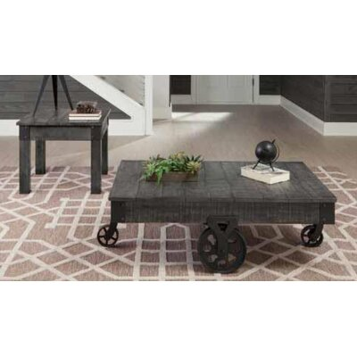 Choncey 2 Piece Coffee Table Set