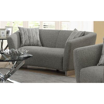 Rivet Loveseat
