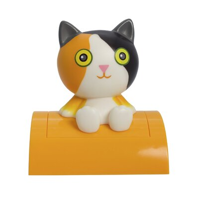 Cat Tap Table Night Light