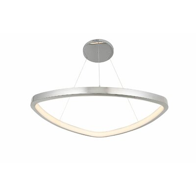 Oxford LED Geometric Pendant