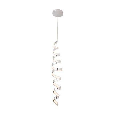 Padmore LED Geometric Pendant
