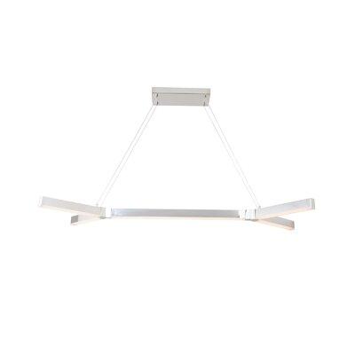 Palazzo LED Geometric Pendant