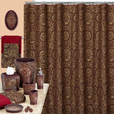 Perlog Shower Curtain