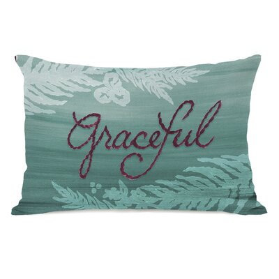 Hannan Graceful Lumbar Pillow