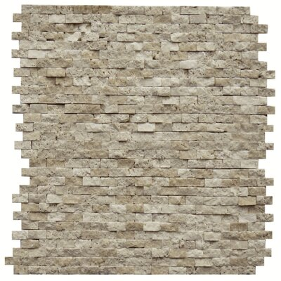 Aprilia Natural Stone Mosaic Tile in Beige