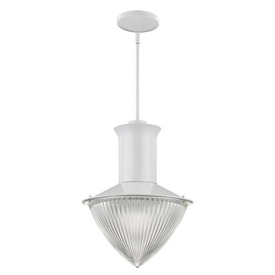 Vandoren 1-Light Mini Pendant Finish: Satin Nickel