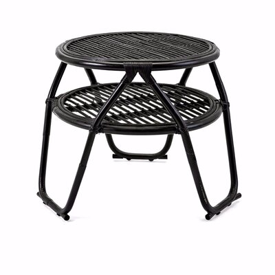 Cully Rattan Coffee Table