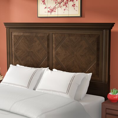 Murray Panel Headboard Size: King/California King