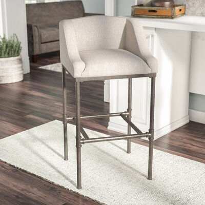 Taube 26 Bar Stool