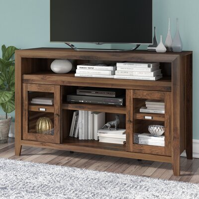 Cyril Entertainment Credenza TV Stand