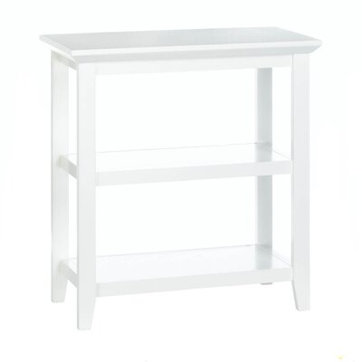 Letourneau Display End Table