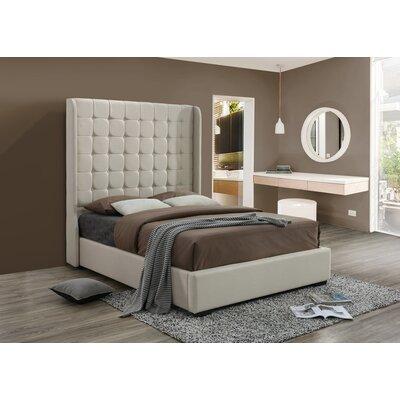 Sharice Platform Bed Size: Queen