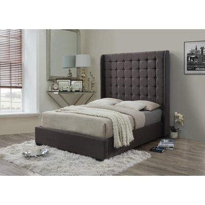 Sharie Platform Bed Size: Queen