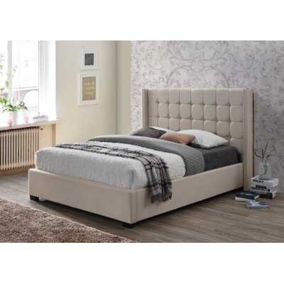 Sharleen Platform Bed Size: Queen