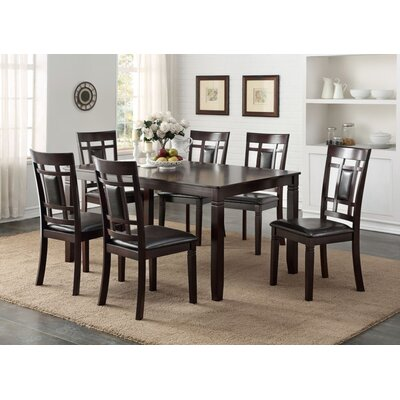 Bettine 7 Piece Dining Set