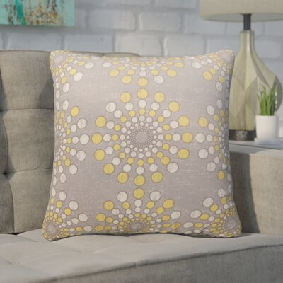 Kendig Linen Throw Pillow
