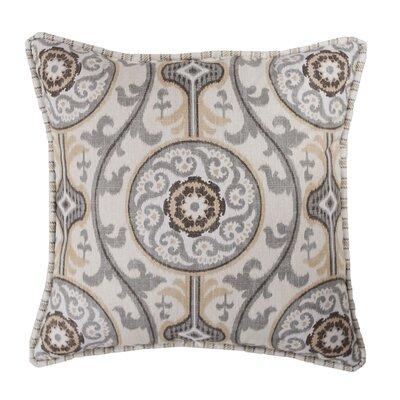 Lazaro Cotton Throw Pillow