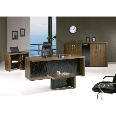 Puccio Modern Desk Office Suite Product Picture 2448