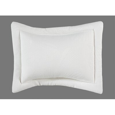 Chavtika 100% Cotton Throw Pillow