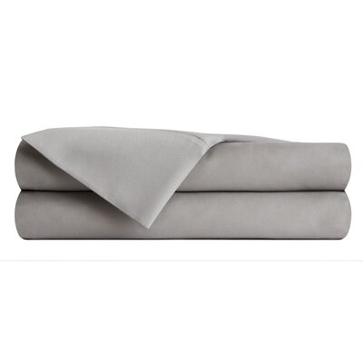 Anthem 180 Thread Count 100% Cotton Sheet Set Size: King, Color: Granite