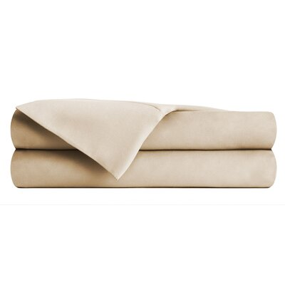 Anthem 180 Thread Count 100% Cotton Sheet Set Size: Twin, Color: Gold