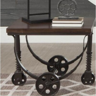 Christiane End Table