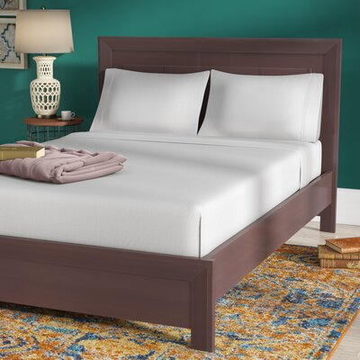 Raul Rayon from Bamboo 250 Thread Count Sheet Set Size: California King, Color: White
