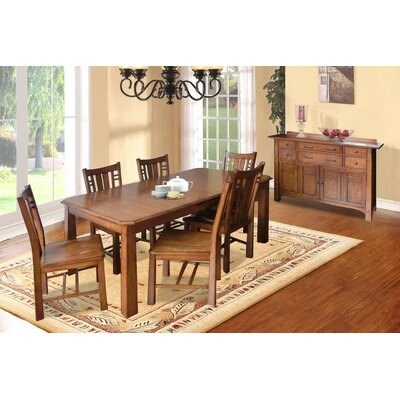Mia 8 Piece Dining Set