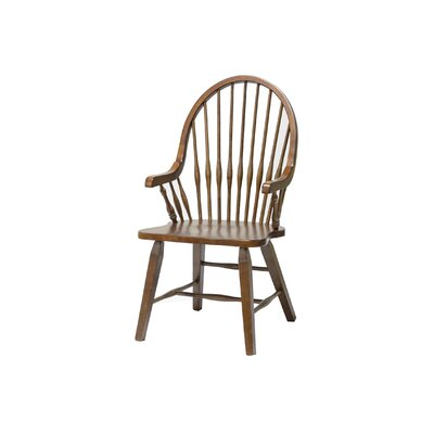 Adal Wood Dining Chair