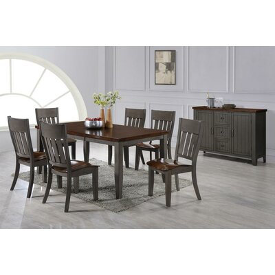 Adalard 8 Piece Dining Set