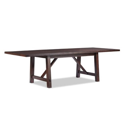 Alexandria Trestle Dining Table
