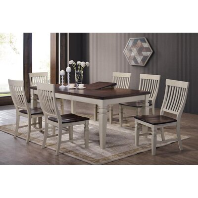 Adalgar 7 Piece Dining Set