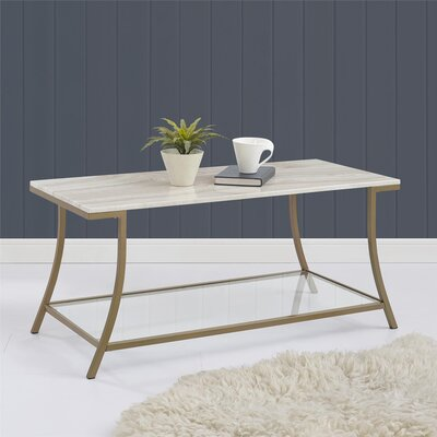 Selzer Coffee Table